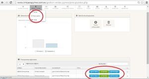Vista General de nuestro Software de gestión para pymes