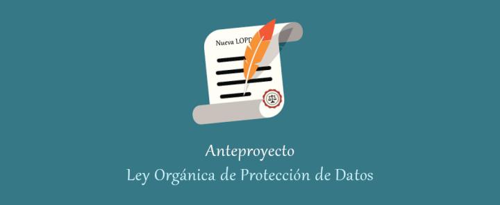 anteproyecto-ley-proteccion-datos-2018
