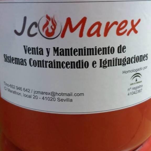 Logo Marex