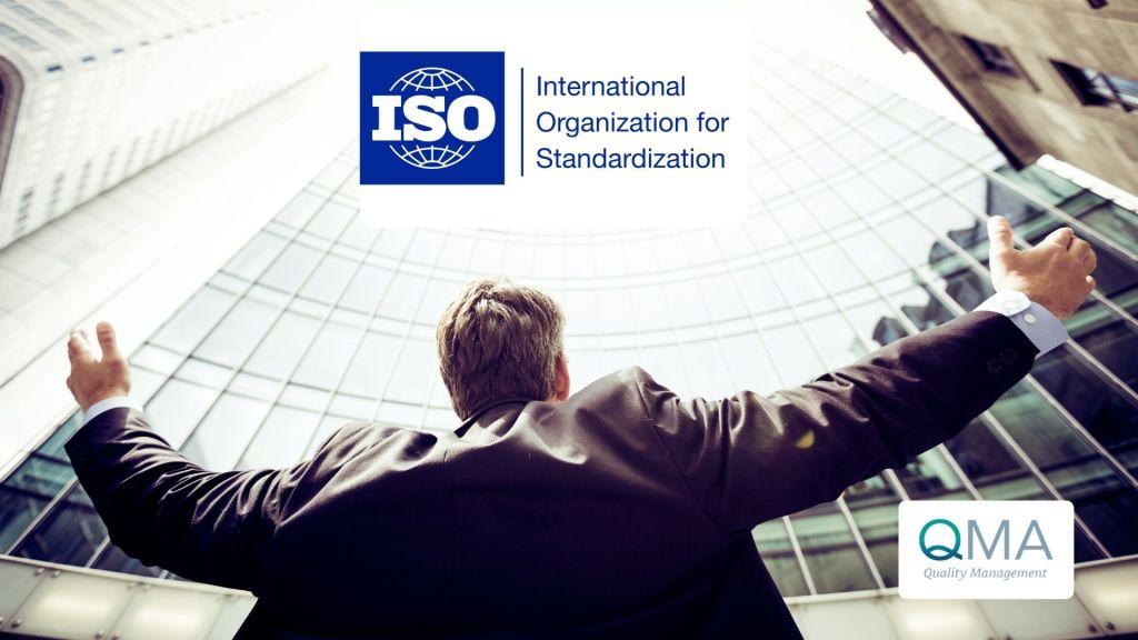 Ventajas de implementar los certificados ISO en tu negocio.